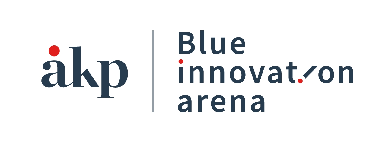 ÅKP Blue Innovation Arena AS